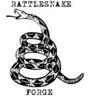 RATTLESNAKE FORGE