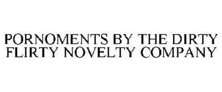 PORNAMENTS BY THE DIRTY FLIRTY NOVELTY COMPANY