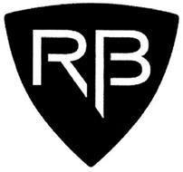 Rb Trademark Of Rav Bariach 08 Industries Ltd Serial