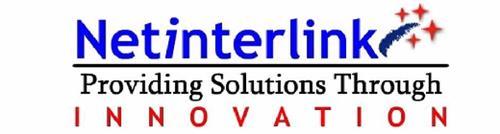 NETINTERLINK PROVIDING SOLUTIONS THROUGH INNOVATION