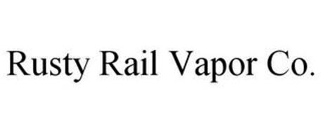 RUSTY RAIL VAPOR CO.