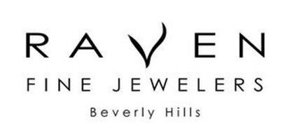 RAVEN FINE JEWELERS BEVERLY HILLS