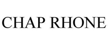 CHAP RHONE