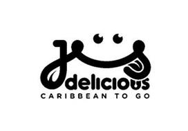 JUS DELICIOUS CARIBBEAN TO GO