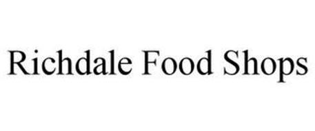 RICHDALE FOOD SHOPS