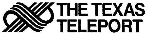 THE TEXAS TELEPORT