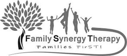 FAMILY SYNERGY THERAPY FAMILIES FIRST!