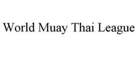 WORLD MUAY THAI LEAGUE