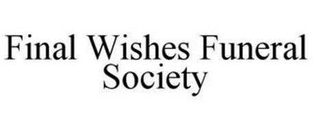 FINAL WISHES FUNERAL SOCIETY