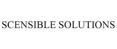 SCENSIBLE SOLUTIONS