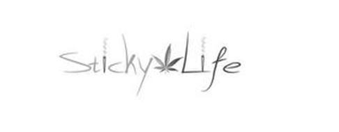 STICKY LIFE