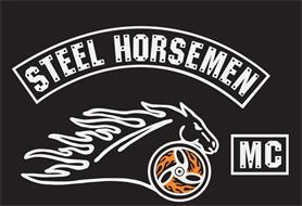 STEEL HORSEMEN MC