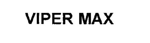 VIPER MAX