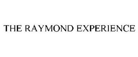 THE RAYMOND EXPERIENCE