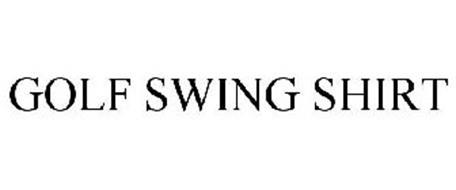 GOLF SWING SHIRT
