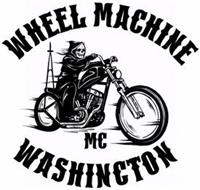 WHEEL MACHINE WASHINGTON MC