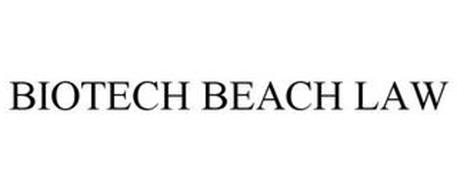 BIOTECH BEACH LAW