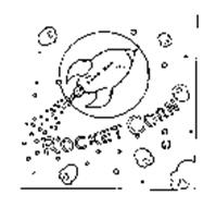 ROCKET CORN