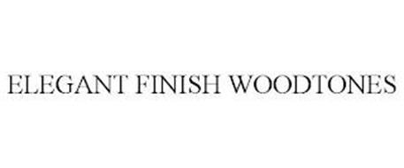 ELEGANT FINISH WOODTONES