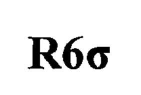 R6 SIGMA