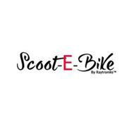 SCOOT-E-BIKE BY RAYTRONIKS
