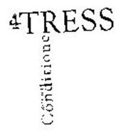 4TRESS CONDITIONER (LEAVE IN)