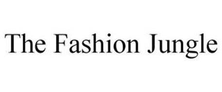 THE FASHION JUNGLE