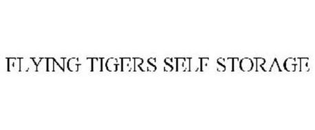 FLYING TIGERS SELF STORAGE