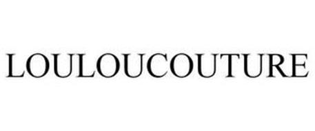 LOULOUCOUTURE