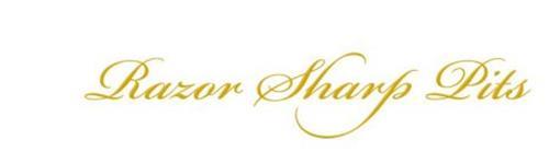 RAZOR SHARP PITS
