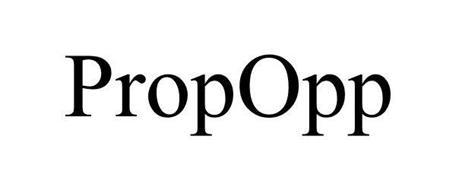 PROPOPP
