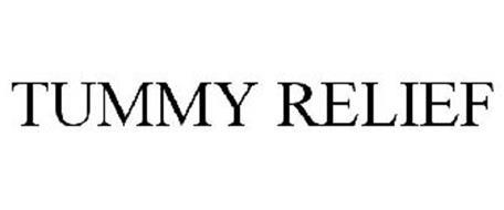TUMMY RELIEF