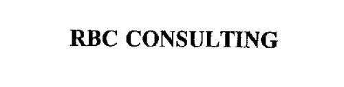 RBC CONSULTING