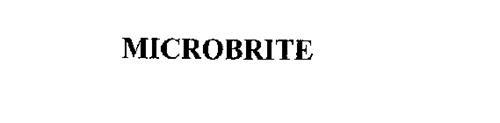 MICROBRITE