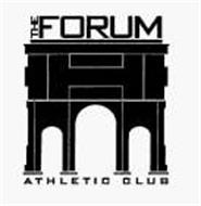 THE FORUM ATHLETIC CLUB