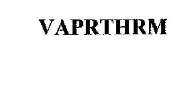 VAPRTHRM
