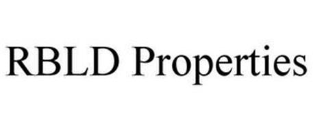RBLD PROPERTIES