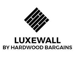 LUXEWALL BY HARDWOOD BARGAINS