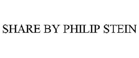 SHARE BY PHILIP STEIN