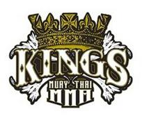 KINGS MUAY THAI MMA