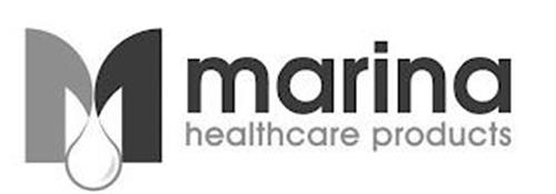 M MARINA HEALTHCARE PRODUCTS