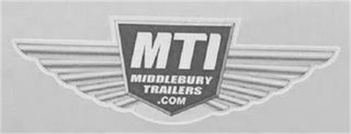 MTI MIDDLEBURY TRAILERS .COM