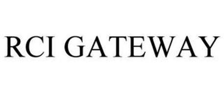RCI GATEWAY