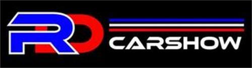 RD CAR SHOW