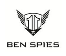 2012 Ben Spies number 11 Decal