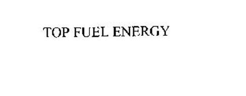 TOP FUEL ENERGY