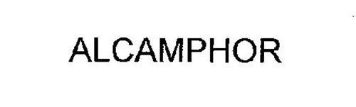 ALCAMPHOR