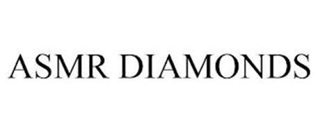 ASMR DIAMONDS