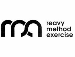 RMX REAVY METHOD EXERCISE
