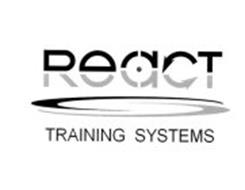 REACT TRAINING SYSTEMS